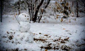 Preparing for seasonal affective disorder